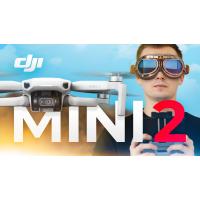 Обзор DJI Mini 2