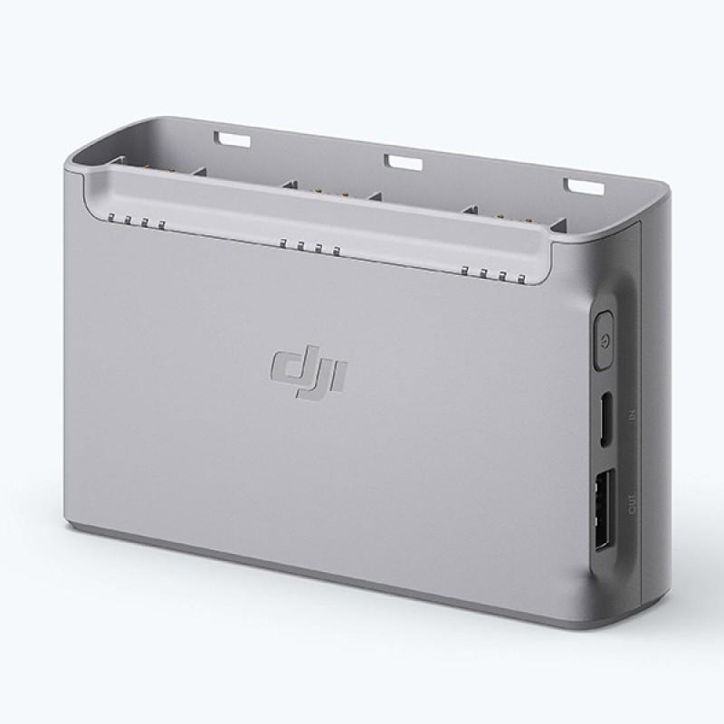 Двухканальная зарядная станция для DJI Mini 2