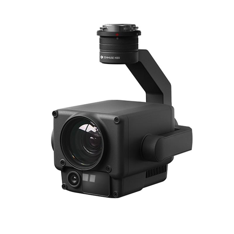 Камера с дальномером Zenmuse H20