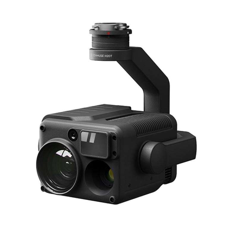 Камера с дальномером Zenmuse H20T