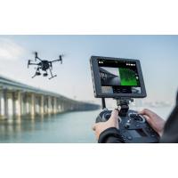Промышленное обследование при помощи дронов