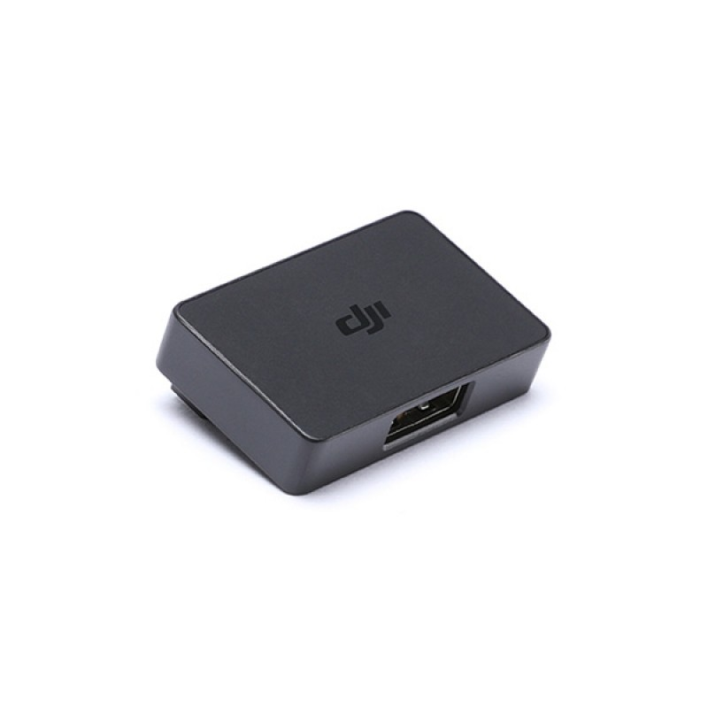 Адаптер Battery - Power Bank для DJI Mavic Air (Part 5)