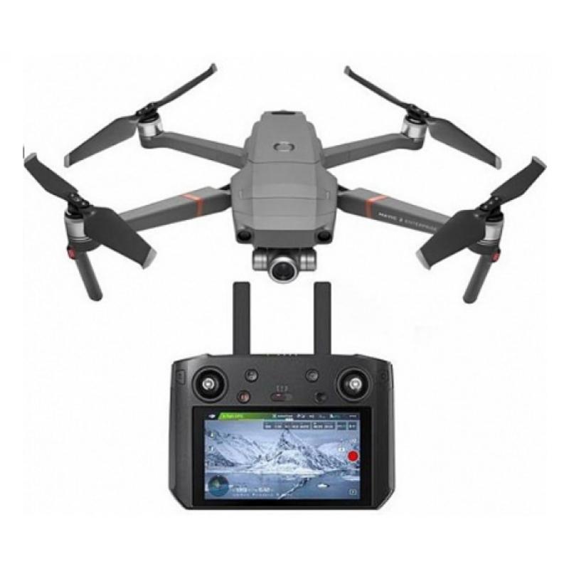 Квадрокоптер DJI Mavic 2 Enterprise With Smart Controller