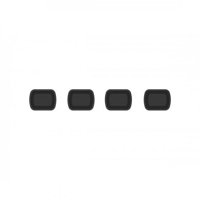 Набор оптических ND фильтров DJI Osmo Pocket