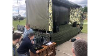 Участие в конференции ВВС и войск ПВО Беларуси