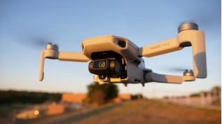 Mavic Mini - летающая камера на каждый день