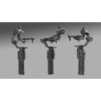 Обзор Ronin-SC: ручной подвес для беззеркальных камер