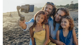 DJI Osmo Mobile 3 - 7 советов, как снять классные кадры