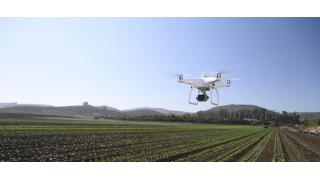 Дроны DJI в сельском хозяйстве