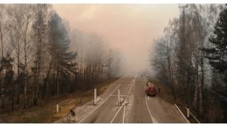 4 Способа борьбы с лесными пожарами при помощи дронов