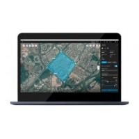 Более быстрая и точная обработка данных с дрона при помощи программы DJI Terra