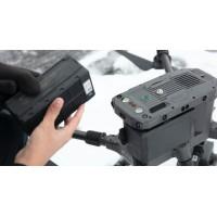 Руководство по зимнему использованию дронов DJI Enterprise