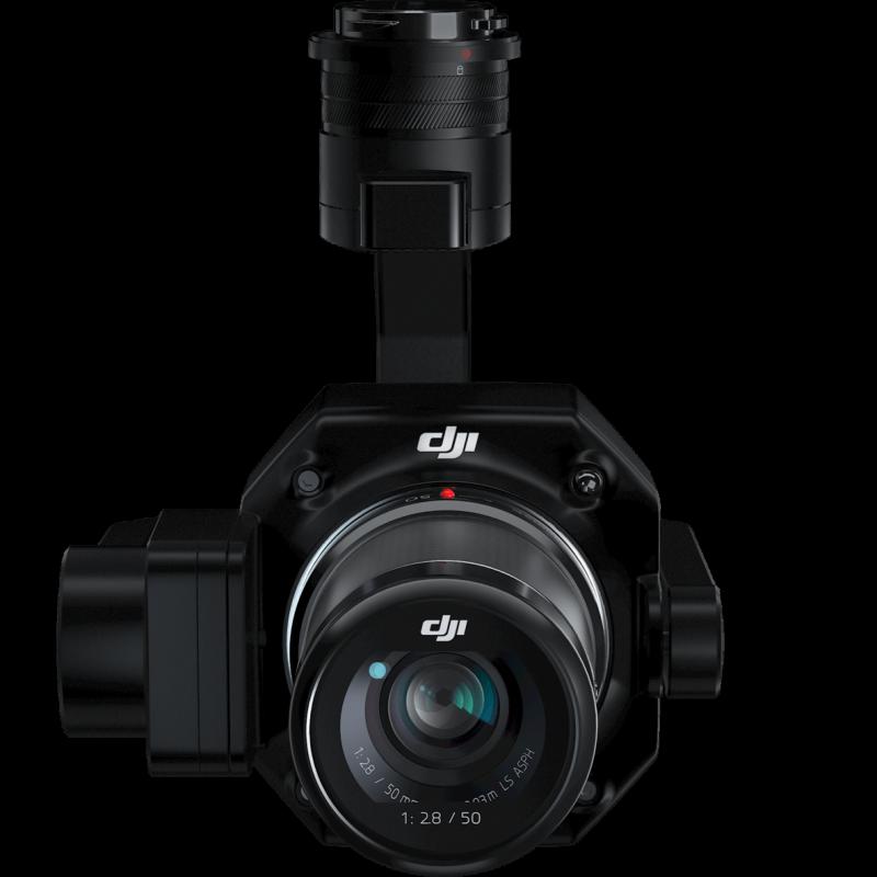 Камера Zenmuse P1