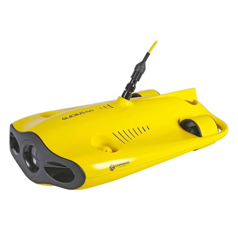 Подводный дрон Gladius Mini Premium