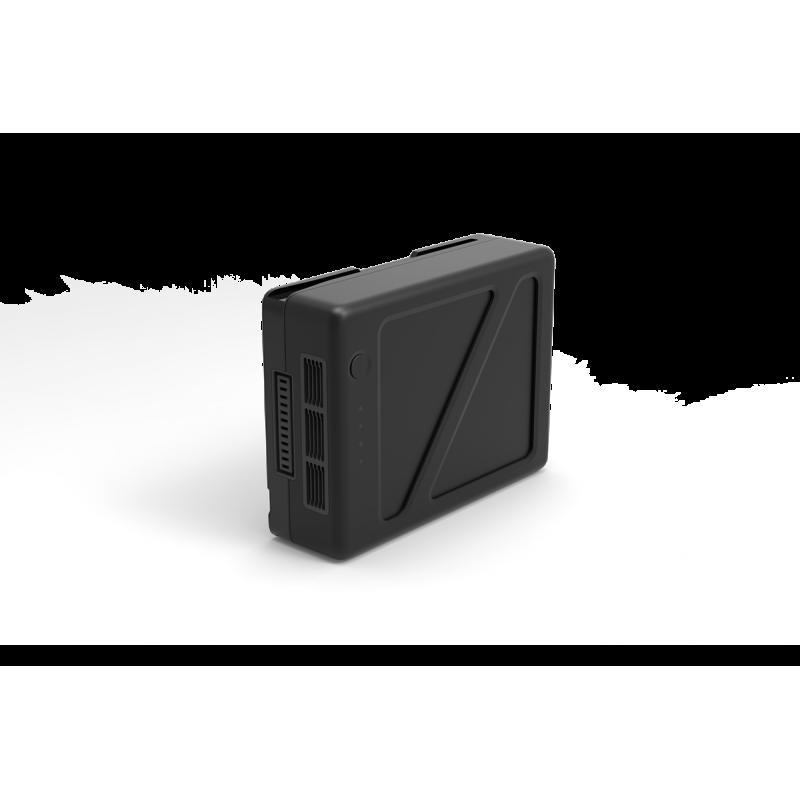 Аккумулятор TB50
