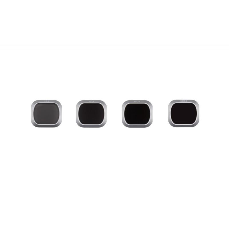 Набор ND Фильтров для Mavic 2 Pro