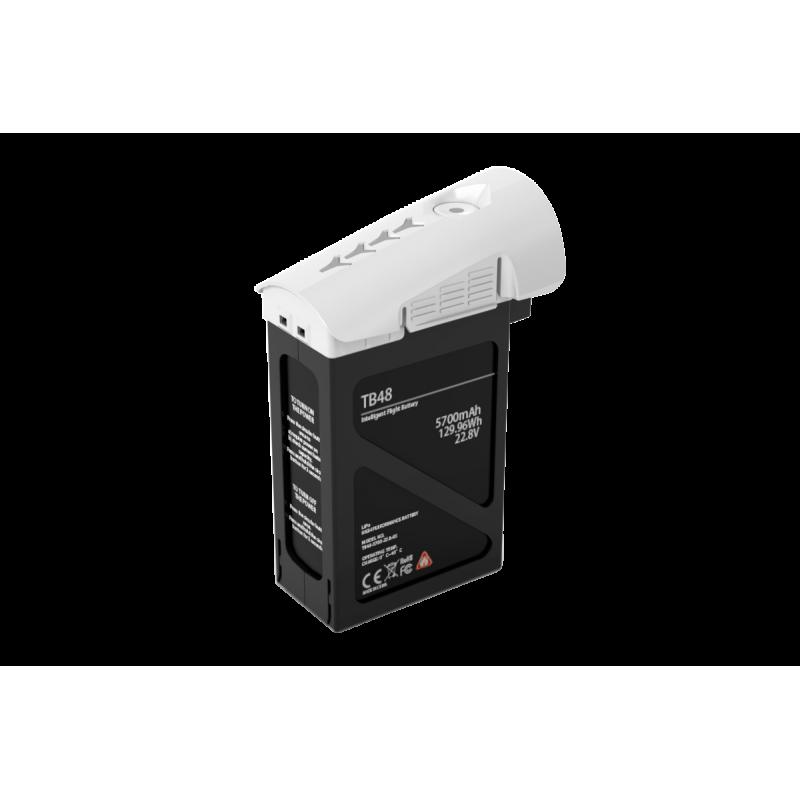 Аккумулятор для Inspire 1 - TB48 5700 mAh 6S