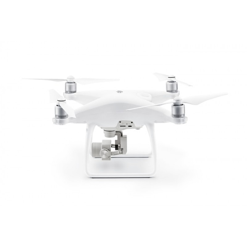 Квадрокоптер DJI Phantom 4 Advanced Plus (с монитором)