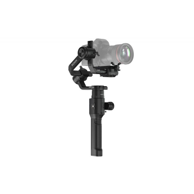 Стабилизатор DJI Ronin S для зеркальных и беззеркальных камер
