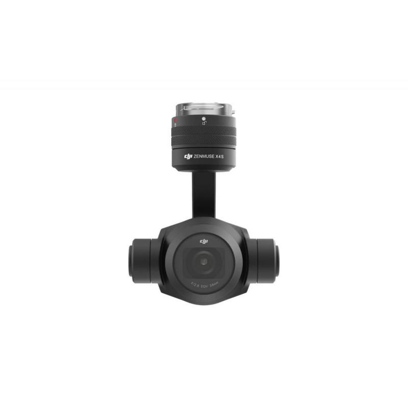 Камера DJI Zenmuse X4S