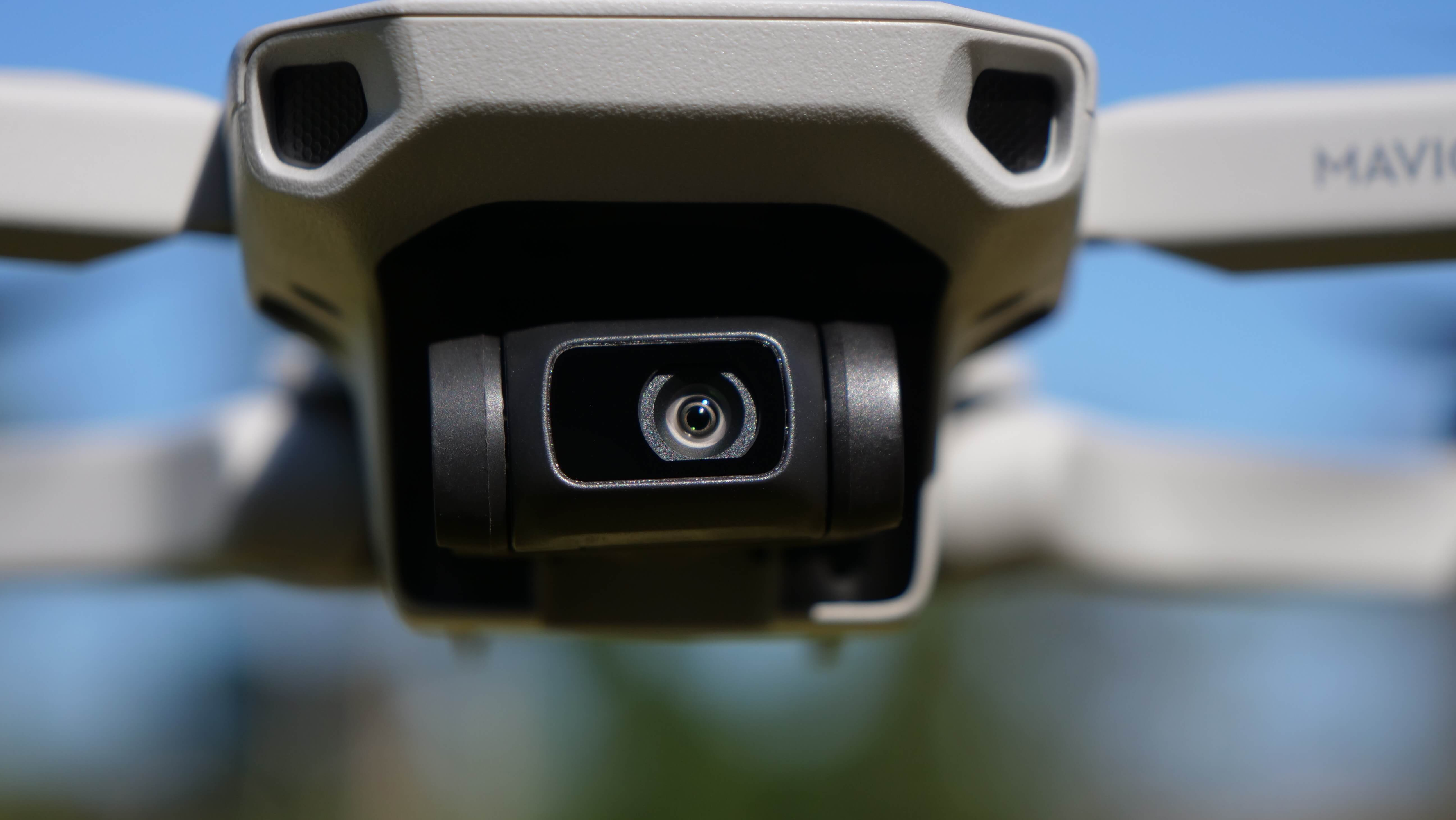 Камера Mavic Mini