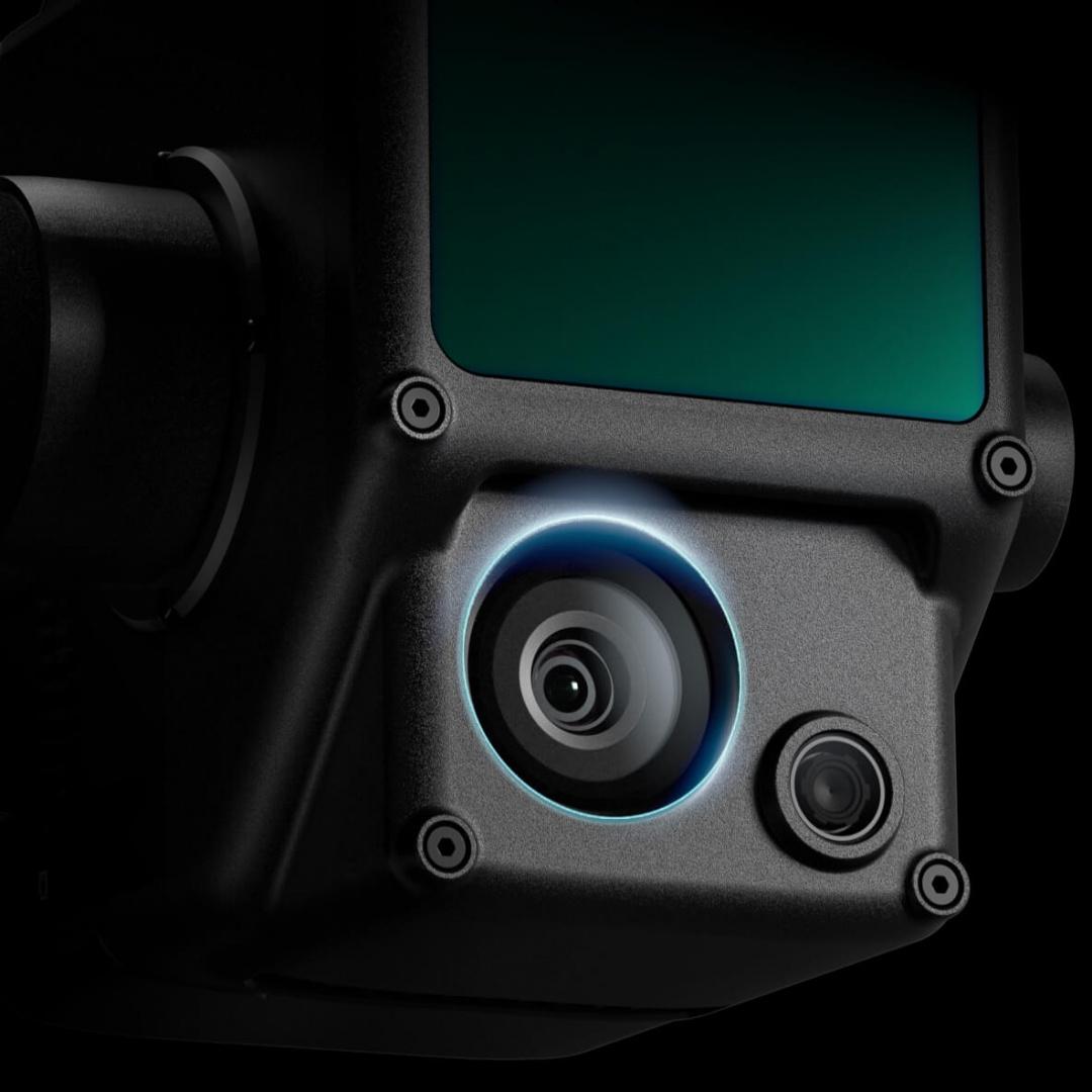 RGB Kamera